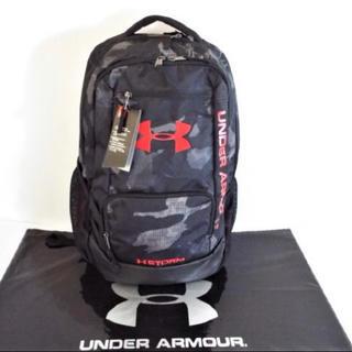 アンダーアーマー(UNDER ARMOUR)の☆新品☆UNDER ARMOUR  / リュックサック【定価】7,150円(バッグパック/リュック)