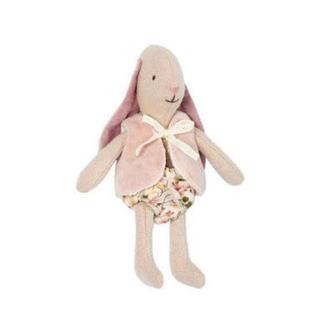 ボンポワン(Bonpoint)のmaileg 小さなうさぎさん(ぬいぐるみ/人形)