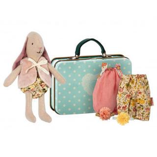 ボンポワン(Bonpoint)のmaileg 小さなうさぎさん お洋服セット(ぬいぐるみ/人形)