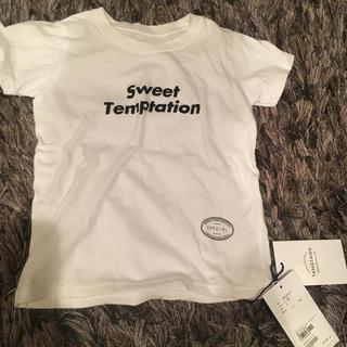 ロンハーマン(Ron Herman)のtangtang tシャツ 新品未使用品 キッズ(Tシャツ/カットソー)