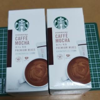 Starbucks Coffee - スターバックス カフェモカ STARBUCKS CAFE MOCA