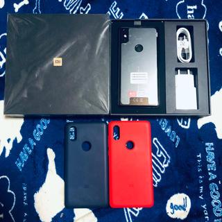 Xiaomi Mi MIX 2S 6G/128GB グローバル版(スマートフォン本体)