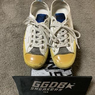 GOLDEN GOOSE - GOLDEN GOOSE ゴールデン グース スニーカー VSTAR2 36