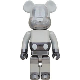 メディコムトイ(MEDICOM TOY)のBe@rbrick fragment design Mickey 1000%(その他)