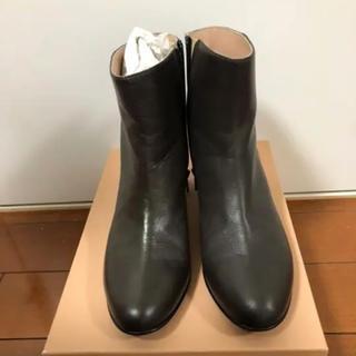 ファビオルスコーニ(FABIO RUSCONI)のCORSO FOMA ブーツ(ブーツ)