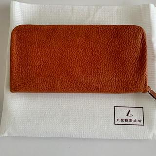 ツチヤカバンセイゾウジョ(土屋鞄製造所)の土屋鞄長財布(財布)