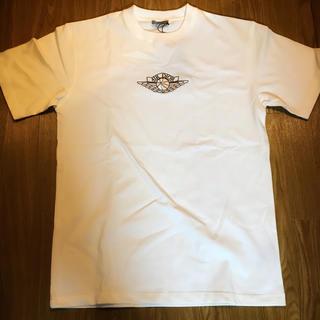 ディオール(Dior)のDIOR ×NIKE Tシャツ JORDAN ジョーダン ナイキ ディオール(Tシャツ/カットソー(半袖/袖なし))