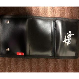 ステューシー(STUSSY)のステューシー 財布(折り財布)