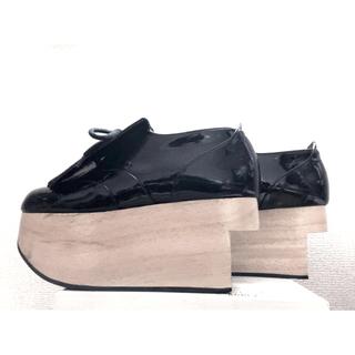 ヴィヴィアンウエストウッド(Vivienne Westwood)のあんで様専用(ローファー/革靴)