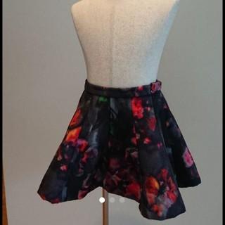 アナスイミニ(ANNA SUI mini)のQuis Quis マメール スカート130(スカート)