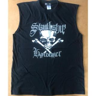 スカルシット(SKULL SHIT)のSKULLSHIT RISK sobut radiots devilock (Tシャツ/カットソー(半袖/袖なし))