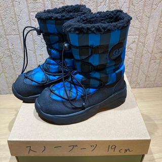 ジーティーホーキンス(G.T. HAWKINS)のホーキンス スノーブーツ 19cm(長靴/レインシューズ)