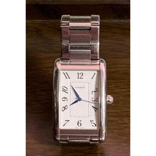 コーチ(COACH)のコーチ COACH  腕時計 メンズ(腕時計(アナログ))