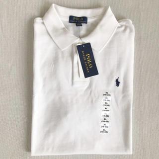 ラルフローレン(Ralph Lauren)の《新品未使用タグ付き》ラルフローレン メンズポロシャツ(ポロシャツ)