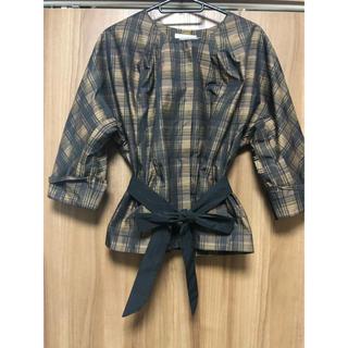 ユナイテッドアローズ(UNITED ARROWS)のジャケット(ノーカラージャケット)