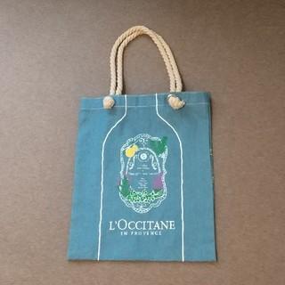 ロクシタン(L'OCCITANE)のL'OCCITANEトートバッグ(トートバッグ)