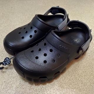 クロックス(crocs)のcrocs クロックス オフロード(サンダル)