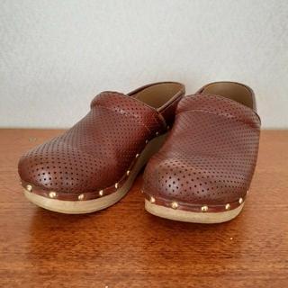 ダンスコ(dansko)のダンスコ 37(ローファー/革靴)