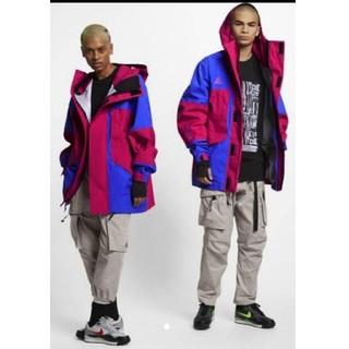 ナイキ(NIKE)の限定値下Nike ACG gore tex jacket ゴアテックスジャケット(マウンテンパーカー)