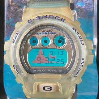 ジーショック(G-SHOCK)のG-SHOCK マンタ 美品(腕時計(デジタル))