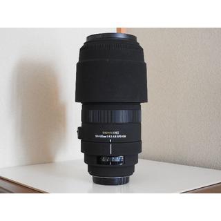 SIGMA - SIGMA DG 120-400mm F4.5-5.6 APO OS HSM