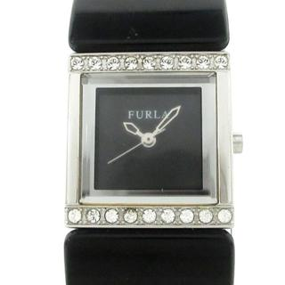 フルラ(Furla)のフルラ 腕時計 - 002772-01-87 レディース(腕時計)