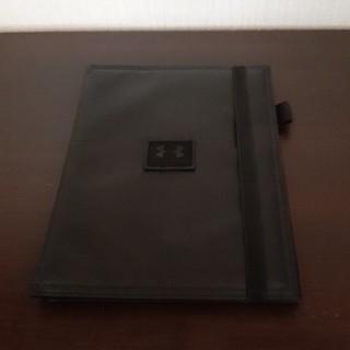 アンダーアーマー(UNDER ARMOUR)のkichi様専用 アンダーアーマー 手帳カバー A5サイズ(手帳)