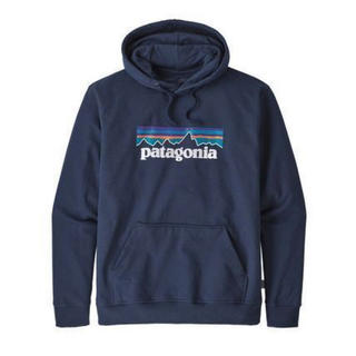 パタゴニア(patagonia)のパタゴニア ウィメンズ パーカー レディース Patagonia ネイビー(パーカー)