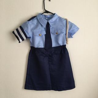 キャサリンコテージ(Catherine Cottage)のキャサリンコテージ ハロウィン ポリス 婦人警官 130(衣装)