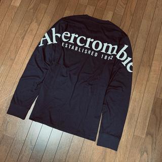 Abercrombie&Fitch - XLサイズ!アバクロ長袖Tシャツ