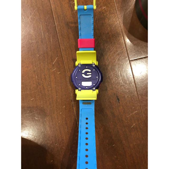 G-SHOCK(ジーショック)のG-SHOCK ジェイソン 美品 メンズの時計(腕時計(デジタル))の商品写真