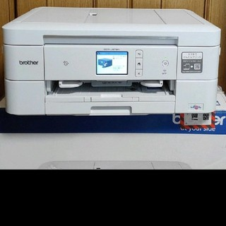 brother - brother DCP-J978N-W ジャンク品