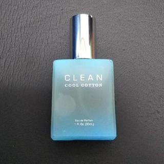 クリーン(CLEAN)のClean COOL cottonオードパルファム 30ml(ユニセックス)