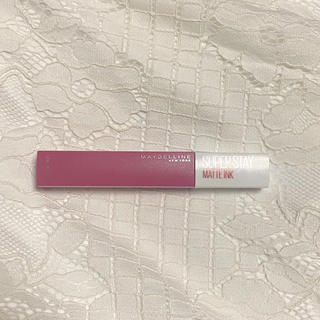 MAYBELLINE - 【MAYBELLINE】SUPER STAY MATTE INK