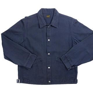 テンダーロイン(TENDERLOIN)のテンダーロイン   T-BROTHERHOOD PIQUE JKT ジャケット(ブルゾン)