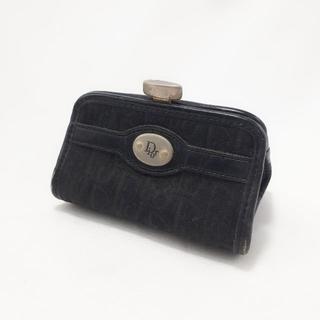 クリスチャンディオール(Christian Dior)のChristian Dior クリスチャン ディオール コインケース (コインケース)
