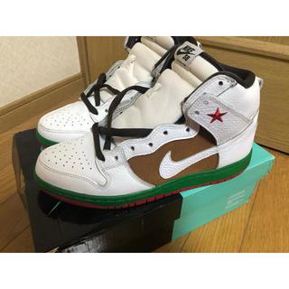 Nike カリフォルニア ダンク 27.5cm(スニーカー)