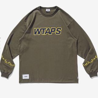 W)taps - WTAPS DRIFTERS / LS / COPO OLIVE DRAB