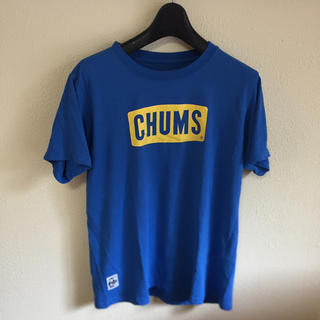 チャムス(CHUMS)のチャムス Tシャツ レディース  休日値下げ9/22まで(Tシャツ(半袖/袖なし))