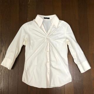 コムデギャルソン(COMME des GARCONS)のシャツ(シャツ/ブラウス(長袖/七分))