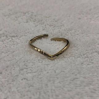 アリシアスタン(ALEXIA STAM)のalexiastam アリシアスタン リング 指輪(リング(指輪))