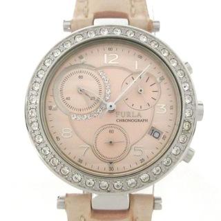 フルラ(Furla)のフルラ 腕時計 - 002952-03-91 レディース(腕時計)