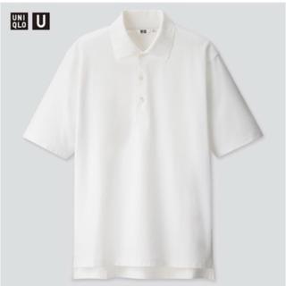 ユニクロ(UNIQLO)のユニクロ U ポロシャツ(ポロシャツ)