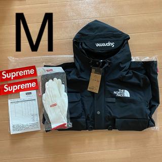 シュプリーム(Supreme)のsupreme cargo jacket north face ノースフェイス(マウンテンパーカー)