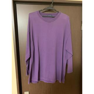 アーバンリサーチ(URBAN RESEARCH)のアーバンリサーチ トップス ロンT(Tシャツ/カットソー(七分/長袖))