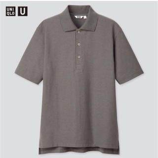 ユニクロ(UNIQLO)のユニクロ U ポロシャツ 半袖(ポロシャツ)