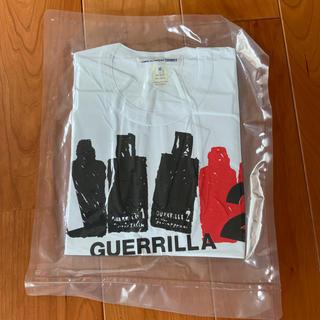 コムデギャルソン(COMME des GARCONS)の『未開封』COMME des GARCONS TシャツMENS Mサイズ (Tシャツ/カットソー(半袖/袖なし))
