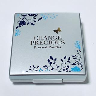 クリスタルジェミー(クリスタルジェミー)のクリスタルジェミー チェンジプレシャス 薬用美白プレストパウダー(フェイスパウダー)