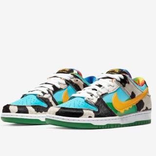 ナイキ(NIKE)の【新品/US8】Nike SB Dunk Low × Ben & Jerry's(スニーカー)