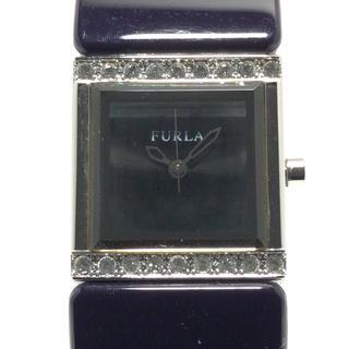 フルラ(Furla)のフルラ 腕時計 - 002772-01-88 レディース(腕時計)
